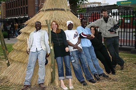 Darfur House
