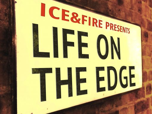 Life On The Edge Podcast