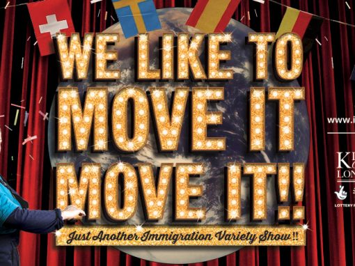We Like to Move it, Move it